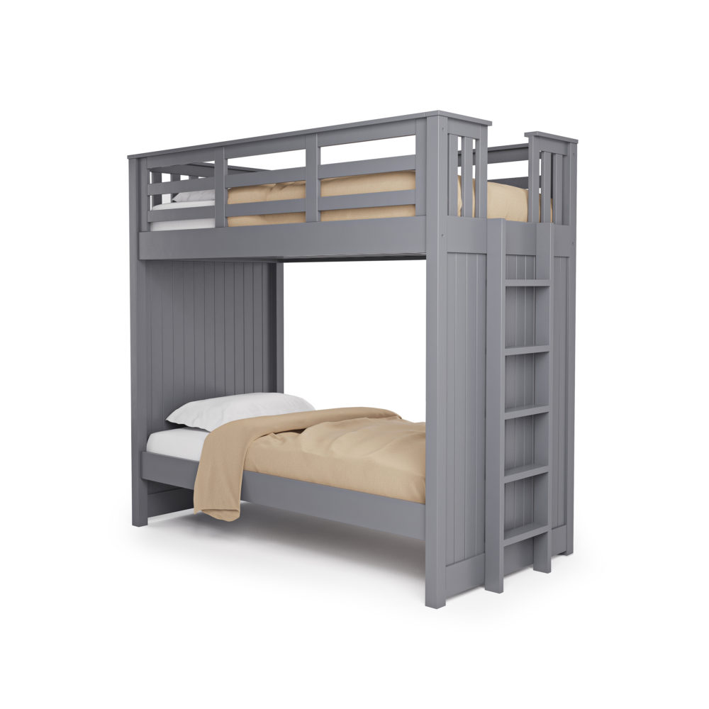 BROADWAY TWIN OVER BUNK BED